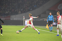 VOETBAL: AMSTERDAM: 24-01-2019, Johan Cruijff ArenA, AJAX - SC Heerenveen, uitslag 3-1, Frenkie de Jong, ©foto Martin de Jong