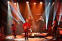 FORT LAUDERDALE FL - DECEMBER 27: JJ Grey & Mofro perform on stage at Revolution Live on December 27, 2019 in Fort Lauderdale, Florida.  ( Photo by Johnny Louis / jlnphotography.com )