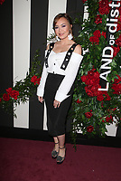 WEST HOLLYWOOD, CA - NOVEMBER 30: Anna Maria Perez de Tagle, at LAND of distraction Launch Event at Chateau Marmont in West Hollywood, California on November 30, 2017. Credit: Faye Sadou/MediaPunch