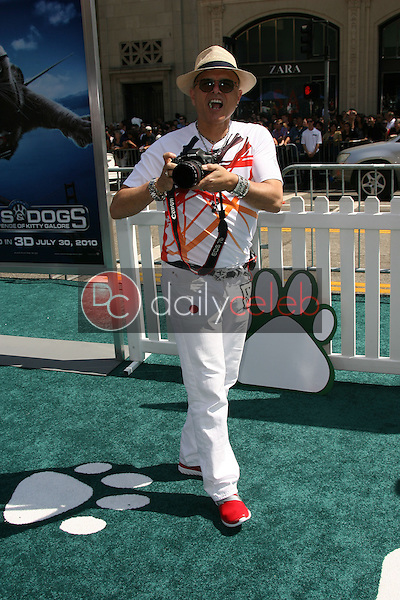 """Joe Pantoliano<br /> at the """"Cats and Dogs The Revenge Of Kitty Galore"""" World Premiere, Chinese Theater, Hollywood, CA. 07-25-10<br /> David Edwards/DailyCeleb.com 818-249-4998"""