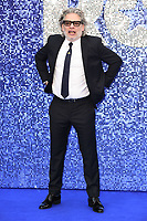 "Dexter Fletcher<br /> arriving for the ""Rocketman"" premiere in Leicester Square, London<br /> <br /> ©Ash Knotek  D3502  20/05/2019"