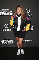 1 August 2019 - Los Angeles, California - Lizza Monet Morales. Weedmaps Museum of Weed Exclusive Preview Celebration held at Weedmaps Museum Pop Up. Photo Credit: FSadou/AdMedia