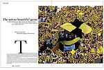 The Financial Times Magazine, January 2, 2010. Photos © Quique Kierszenbaum