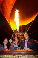 April 29 2019 Hot Air Balloon Gold Coast and Brisbane