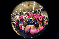 2013 MSU Ladybobcats vs NAU Ladylumberjacks (Volleyball)