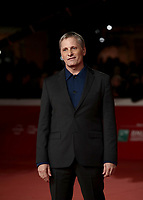 L'attore statunitense Viggo Mortensen posa sul red carpet per la presentazione del film &quot;Green Book&quot;&quot; al Festival Internazionale del Film di Roma, 24 ottobre 2018.<br /> US actor Viggo Mortensen poses on the red carpet to present the movie &quot;Green Book&quot;&quot; during the international Rome Film Festival at Rome's Auditorium,on October 24, 2018.<br /> UPDATE IMAGES PRESS/Isabella Bonotto