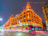 Assaf, LANDSCAPES, LANDSCHAFTEN, PAISAJES, photos,+Architecture, Buildings, City, City Street, Cityscape, Evening, Harrods, Lights, London, Night, Photography, Road, Strip Ligh+ts, Urban Scene,Architecture, Buildings, City, City Street, Cityscape, Evening, Harrods, Lights, London, Night, Photography,+Road, Strip Lights, Urban Scene++,GBAFAF20171114B,#l#, EVERYDAY