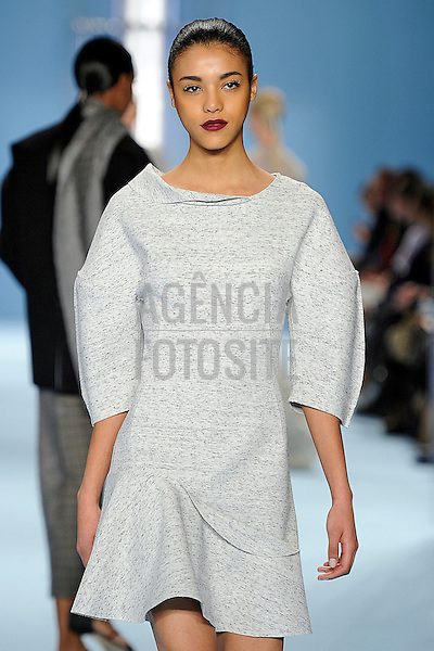 Carolina Herrera<br /> <br /> New York- Inverno 2015