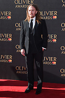 Tim Minchin at The Olivier Awards 2017 at the Royal Albert Hall, London, UK. <br /> 09 April  2017<br /> Picture: Steve Vas/Featureflash/SilverHub 0208 004 5359 sales@silverhubmedia.com