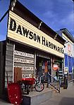 Dawson Hardware Company