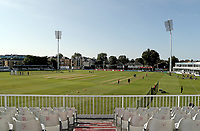 General view of the ground prior to Sunrisers vs South East Stars, Rachael Heyhoe Flint Trophy Cricket at The Cloudfm County Ground on 13th September 2020