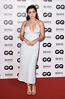 Charlie XCX at the the GQ Men of the Year Awards 2017 at the Tate Modern, London, UK. <br /> 05 September  2017<br /> Picture: Steve Vas/Featureflash/SilverHub 0208 004 5359 sales@silverhubmedia.com