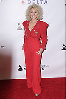 08 February 2019 - Los Angeles California - Cam. MusiCares Person Of The Year Honoring Dolly Parton held at Los Angeles Convention Center. Photo Credit: PMA/AdMedia