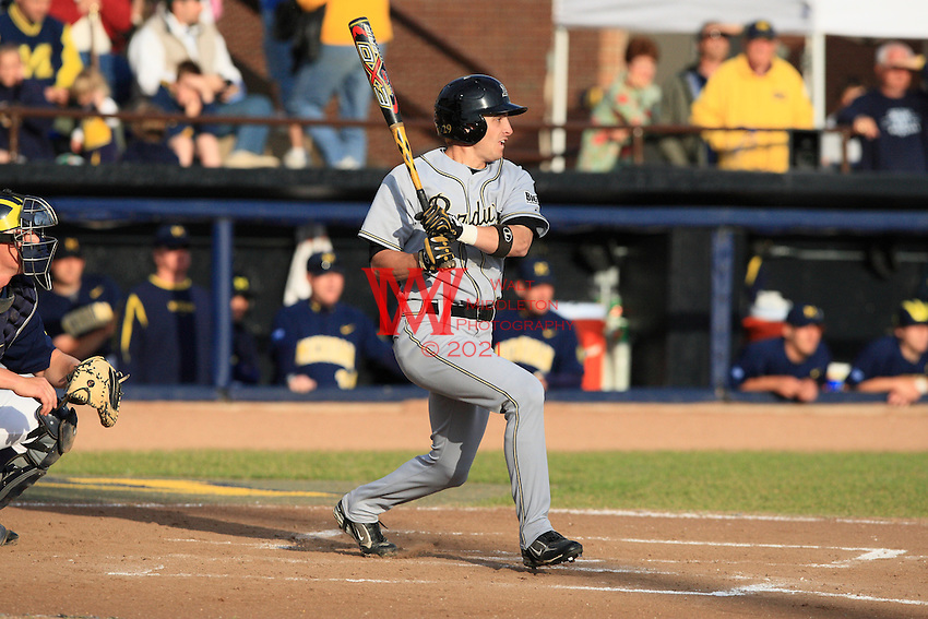 Purdue, 2008 Big Ten Baseball Championships