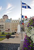 CA- Quebec City Street Scenes, Quebec City CA 7 14