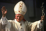Pope John Paul II: Beatification Set