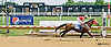 Cusabo winning at Delaware Park racetrack on 7/14/14