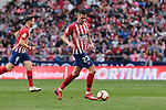 Atletico de Madrid's Victor Machin 'Vitolo' during La Liga match between Atletico de Madrid and CD Leganes at Wanda Metropolitano stadium in Madrid, Spain. March 09, 2019. (ALTERPHOTOS/A. Perez Meca)