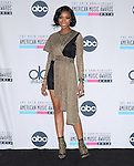 Brandy at The 2012 American Music  Awards held at Nokia Theatre L.A. Live in Los Angeles, California on November 18,2012                                                                   Copyright 2012  DVS / Hollywood Press Agency