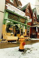 1997  File Photo - Montreal (qc) CANADA -