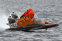 229-A, 522-P                (Outboard Hydroplanes)