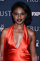 "NEW YORK CITY - MARCH 15: Adina Porter attends FX Networks 2018 Annual All-Star Talent Party and ""Trust"" screening at the SVA Theater on March 15, 2018 in New York City. (Photo by Anthony Behar/FX/PictureGroup)"