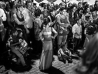 La Notte di San Rocco (Torrepaduli) - 15 agosto 2016