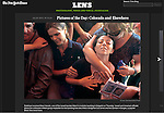 Lens blog, The New York Times, US - July 20, 2012