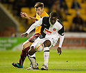 Motherwell v Dundee Utd 26th Oct 2010