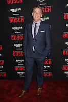 "3 March 2016 - West Hollywood, California - Spencer Garrett. Amazon Original Series ""Bosch"" Season 2 Premiere held at the Pacific Design Center. Photo Credit: Byron Purvis/AdMedia"