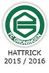 HATTRICK 2015 - 2016
