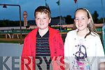 NIGHT AT THE DOGS: Enjoy there night at the Kingdom Greyhound Stadium on Friday