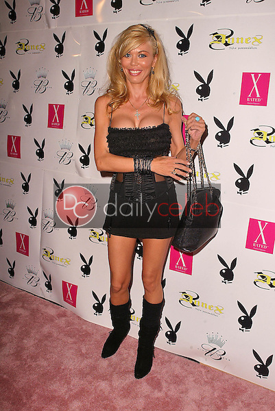 Melissa Cunningham<br />