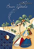 Marcello, HOLY FAMILIES, HEILIGE FAMILIE, SAGRADA FAMÍLIA, paintings+++++,ITMCXM1924,#XR#
