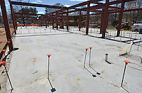 Hanover Elementary School - Kindergarten Addition.James R Anderson Photographer | photog.com 203-281-0717.Andrade Architects, LLC. Enfield Builders, Inc..Photography Date: 5 April 2012.Camera View:.Image Number