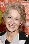 Jan Maxwell attends the 30th Annual Second Stage All-Star Bowling Classic at Lucky Strike on January 30, 2017 in New York City.