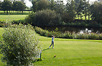 SCHIPLUIDEN - 2017 - Hole Geel 7. . Golfbaan DELFLAND . COPYRIGHT KOEN SUYK