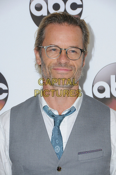 10 January 2017 - Pasadena, California - Guy Pearce. Disney ABC Television Group TCA Winter Press Tour 2017 held at the Langham Huntington Hotel. <br /> CAP/ADM/BT<br /> &copy;BT/ADM/Capital Pictures