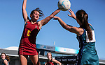 Netball - Kings College Premier v Glendowie, 29 July 2017