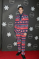"""LOS ANGELES - OCT 22:  BJ Korros at the """"It's A Wonderful Lifetime"""" Holiday Party at the STK Los Angeles on October 22, 2019 in Westwood, CA"""