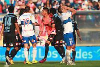 Clausura 2015 UC vs Iquique