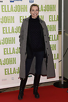 Stefania Rocca<br /> Milano 17/01/2018 - red carpet film Ella & John   foto Daniele Buffa/Image/Insidefoto