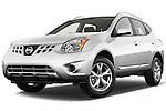 Nissan Rogue Select SUV 2014