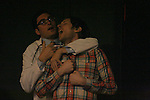 Free Love Forum at Sketchfest NYC, 2009. Sketch Comedy Festival at the Upright Citizen's Brigade Theatre, New York City.
