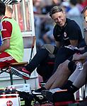 04.07.2017, Sportanlage Zissenbach, Idstein, FUSSBALL - TESTSPIEL ,<br /> SV Heftrich - Eintracht Frankfurt , im Bild<br /> Trainer Niko Kovac (Frankfurt)<br /> Foto &copy; nordphoto /  Bratic