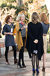 Maria Teresa Fernandez de la Vega attends the annual meeting of the Board of the Foundation for African women in Madrid, November 16, 2015.<br /> (ALTERPHOTOS/BorjaB.Hojas)