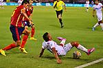 Atlético Junior se adjudicó el segundo clásico ante Uniautónoma, este domingo por la noche, 2-0, en el estadio Metropolitano, en juego de la fecha 10 del Torneo Apertura Colombiano 2015.