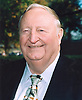 William Rickman Sr. at Delaware Park