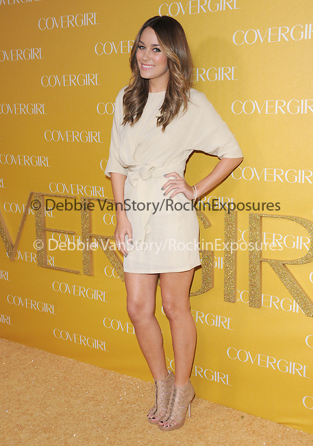 Lauren Conrad at The Covergirl 50th Anniversary Celebration held at BOA in West Hollywood, California on January 05,2011                                                                               © 2010 Hollywood Press Agency