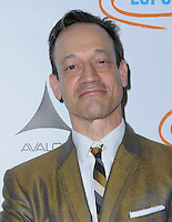 21 September 2016 - Hollywood, California. Ted Raimi. 8th Annual Get Lucky for Lupus LA Celebrity Poker Tournament  held at Avalon Hollywood. Photo Credit: Birdie Thompson/AdMedia